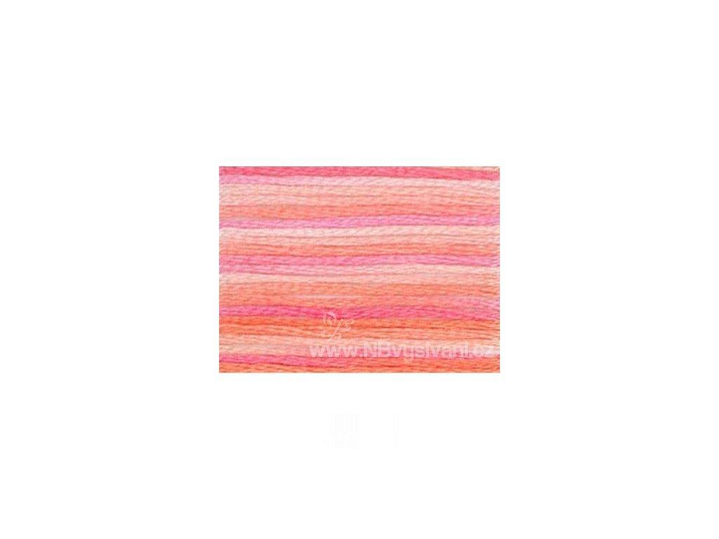 DMC4110 Mouliné Color Variation - Sunrise (8m)