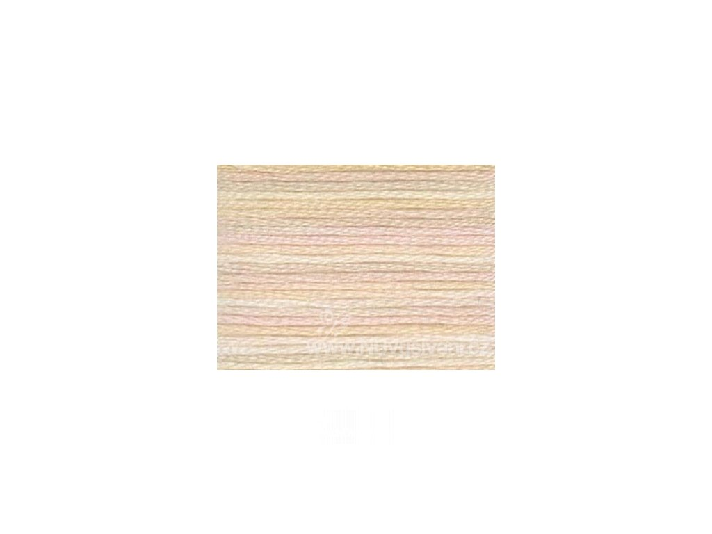 DMC4150 Mouliné Color Variation - Desert Sand (8m)