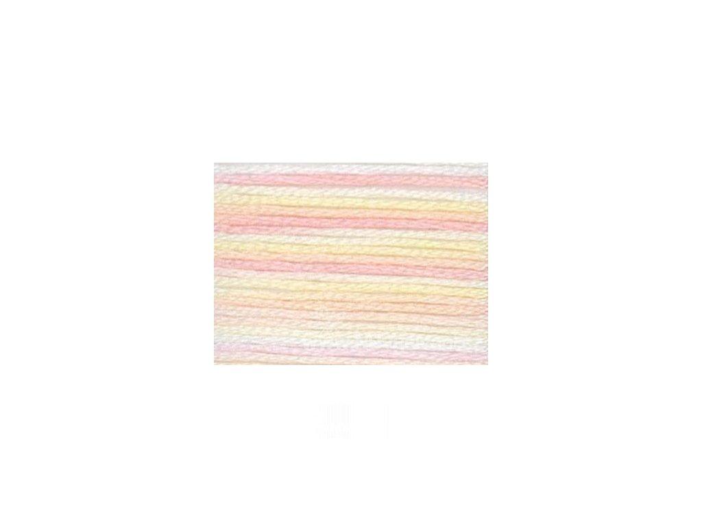 DMC4160 Mouliné Color Variation - Glistening Pearl (8m)