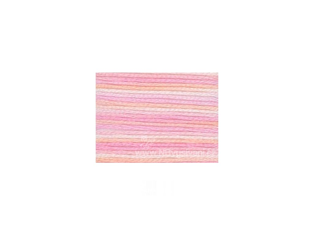 DMC4170 Mouliné Color Variation - Whispering Wind (8m)