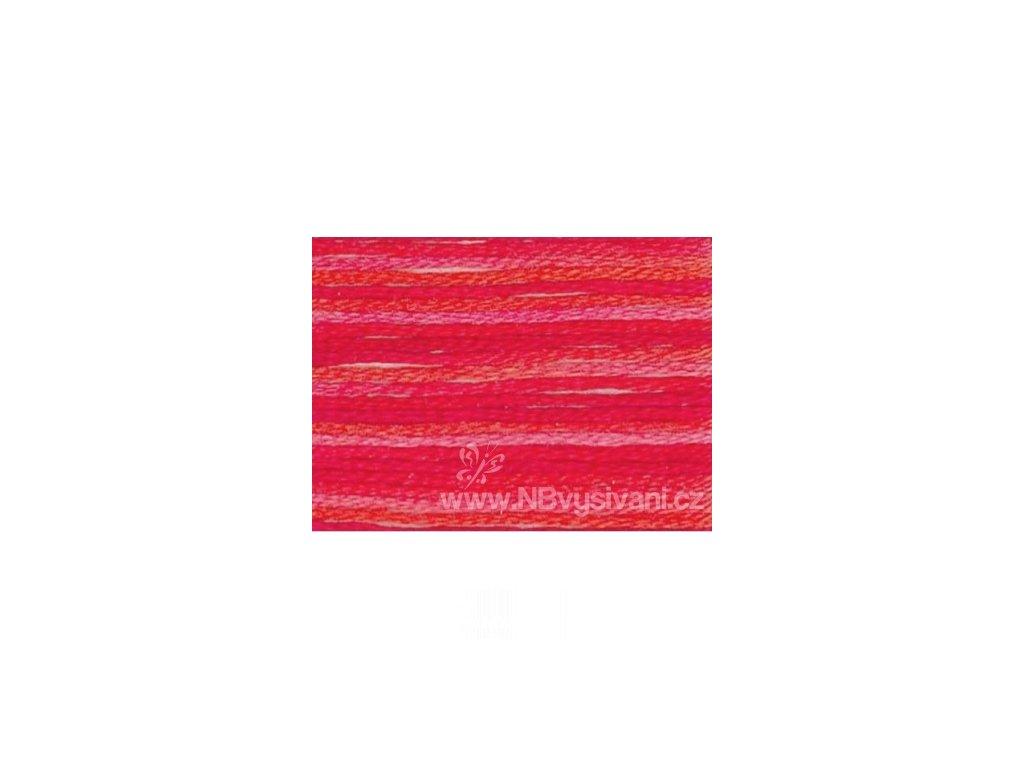 DMC4200 Mouliné Color Variation - Wildfire (8m)