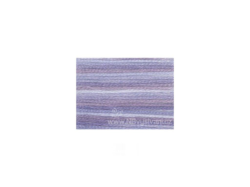 DMC4220 Mouliné Color Variation - Lavender Fields (8m)