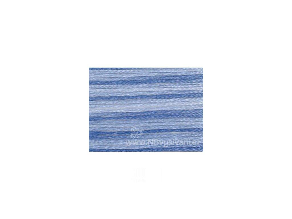 DMC4230 Mouliné Color Variation - Crystal Water (8m)