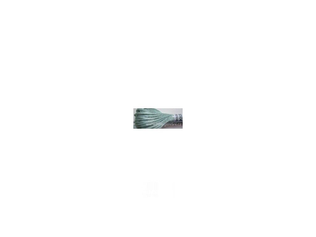 DMC S504(30504) Satin - Light Blue Green (8m)