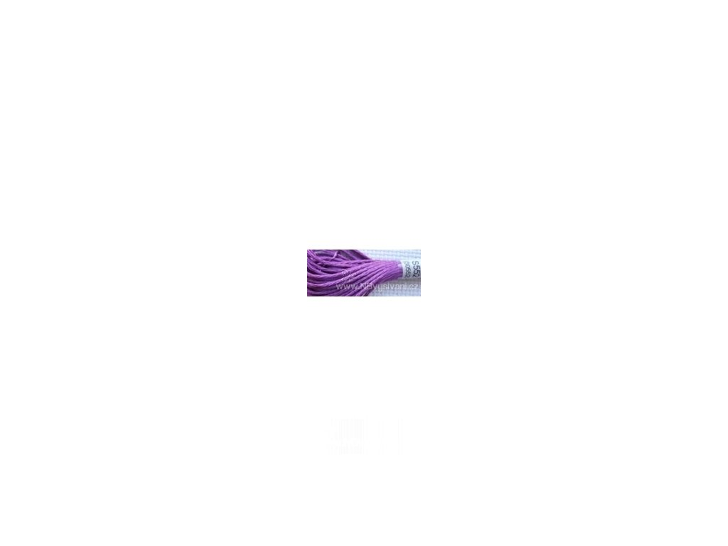 DMC S552(30552) Satin - Medium Violet (8m)