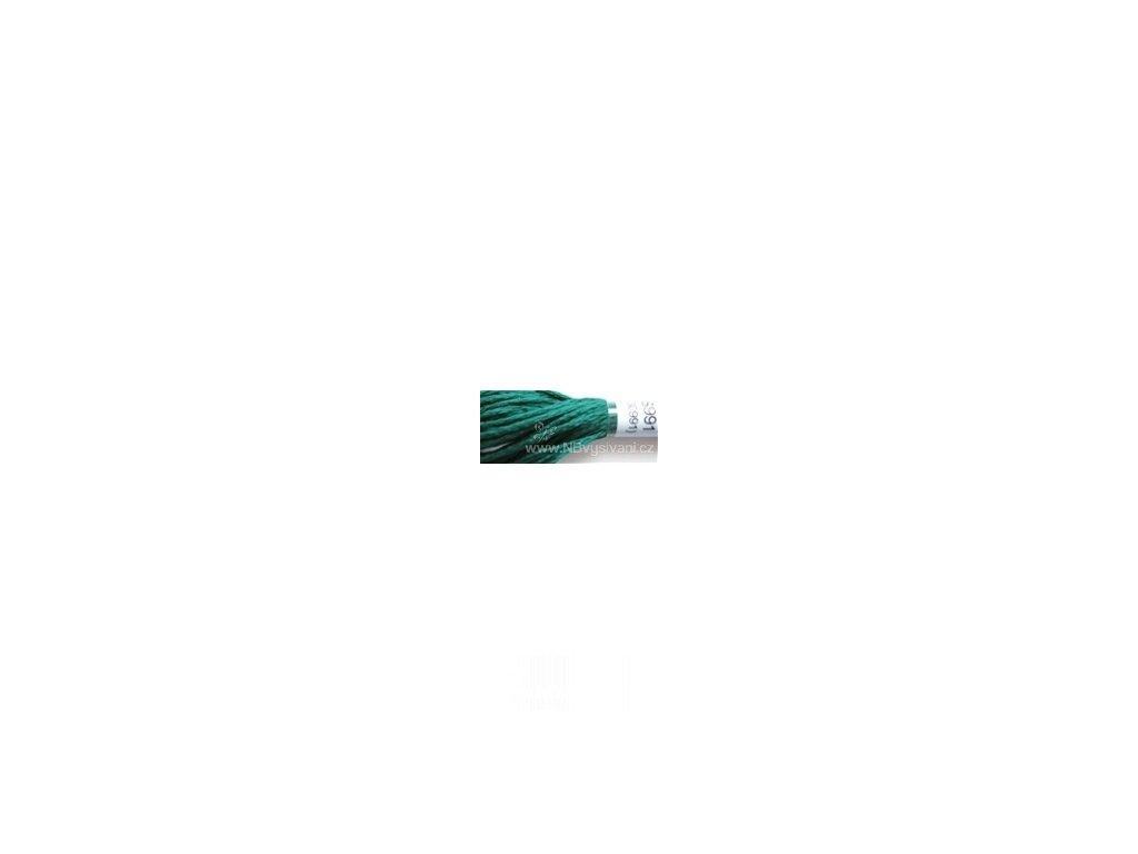 DMC S991(30991) Satin - Dark Aquamarine (8m)