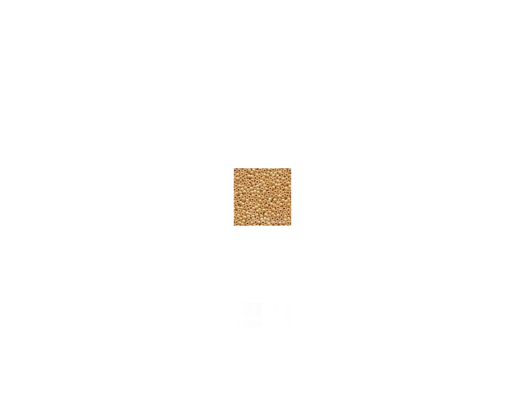 03054 Korálky - Desert Sand (2,63g)