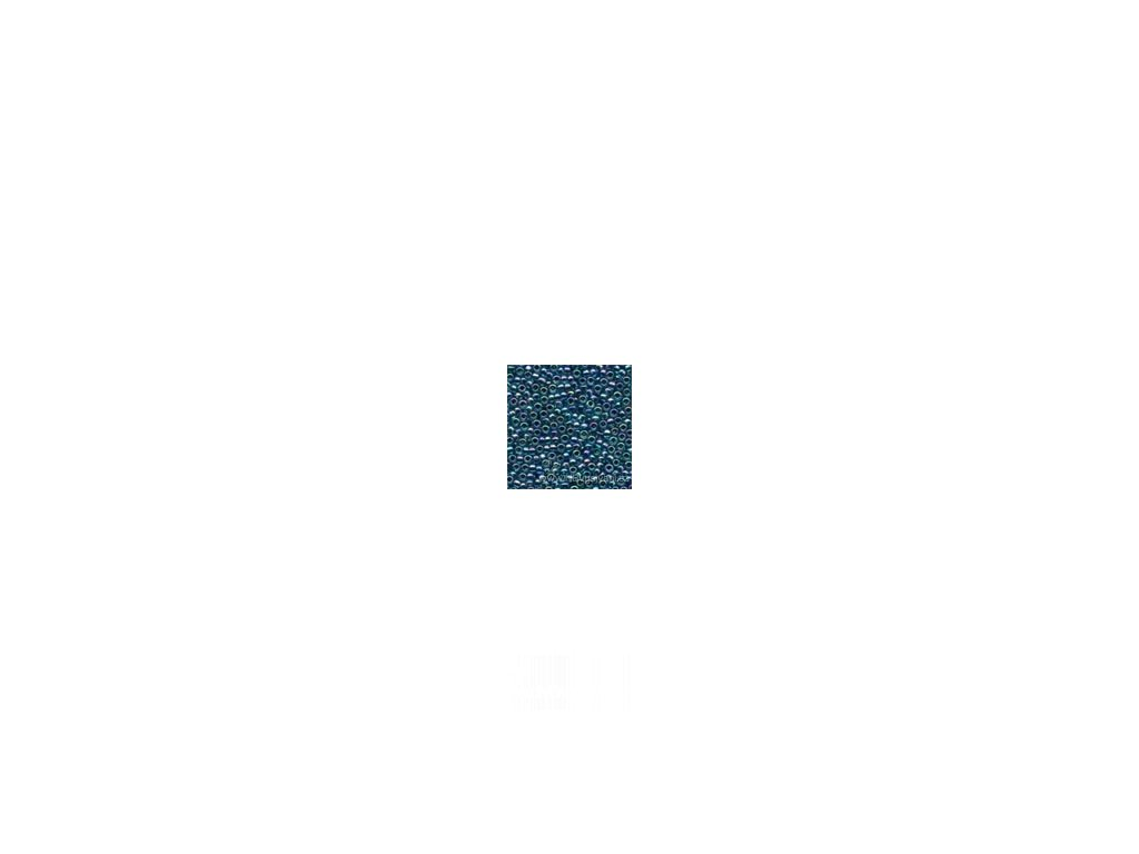 03047 Korálky - Blue Iris (2,63g)