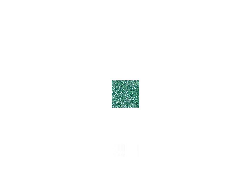03055 Korálky - Bay Leaf (2,63g)