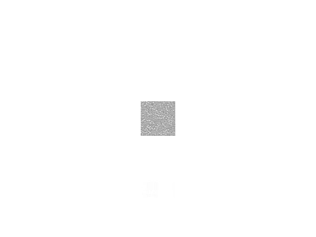 00150 Korálky - Grey (4,54g)