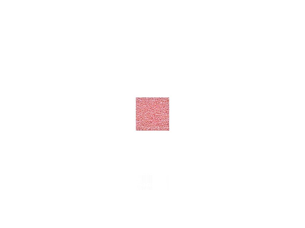 62004 Korálky - Tea Rose (4,25g)
