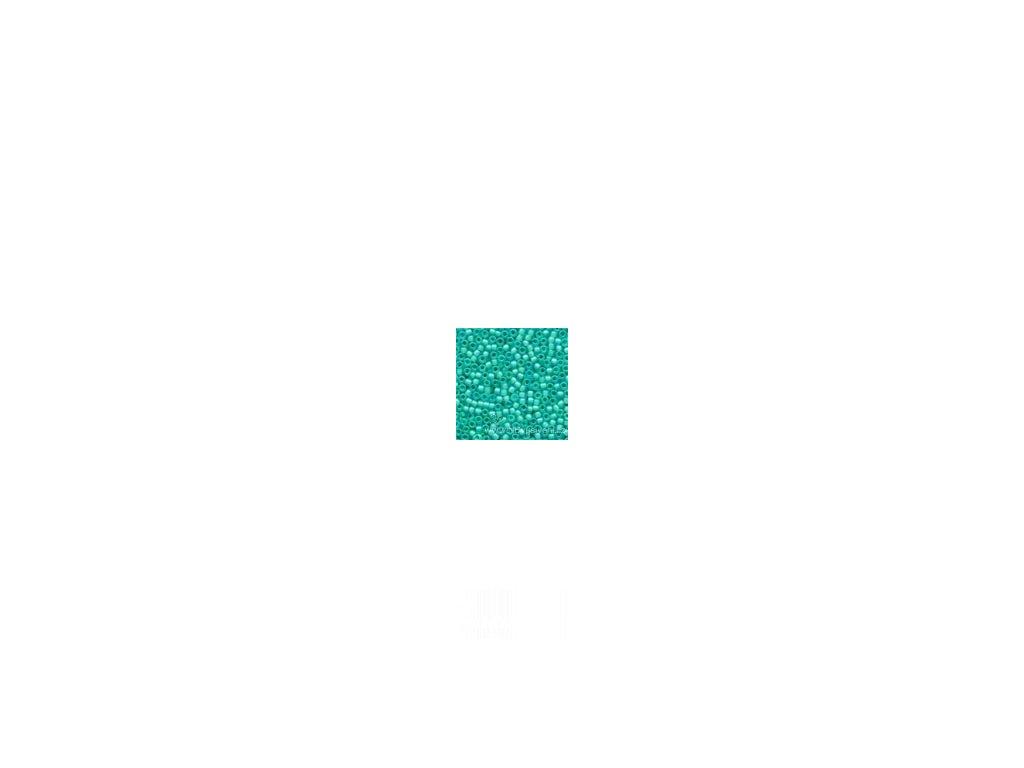 62038 Korálky - Aquamarine (4,25g)