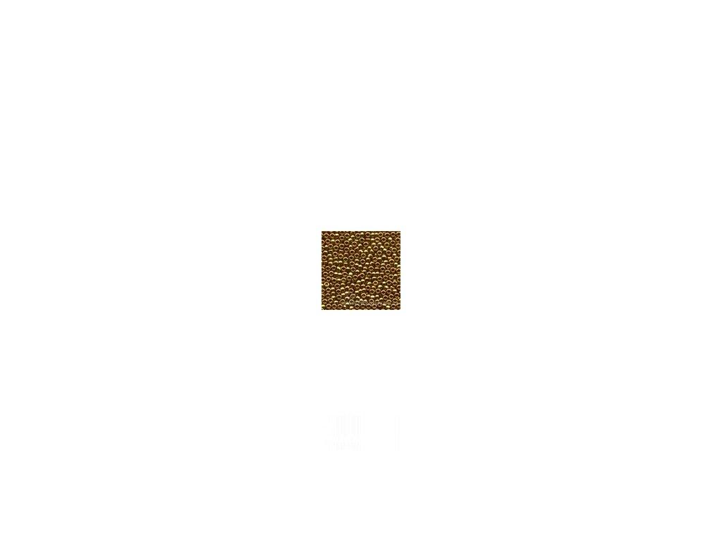 00221 Korálky - Bronze (2,85g)