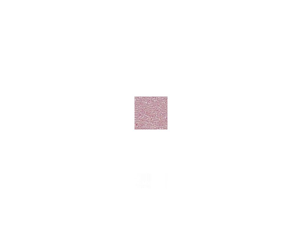 00151 Korálky - Ash Mauve (4,54g)