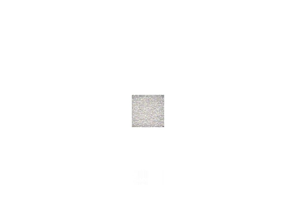 00161 Korálky - Crystal (4,54g)