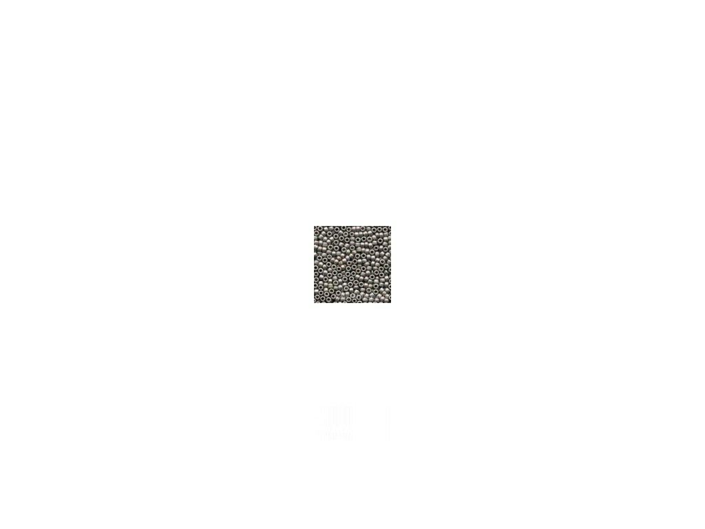 03008 Korálky - Pewter (2,63g)