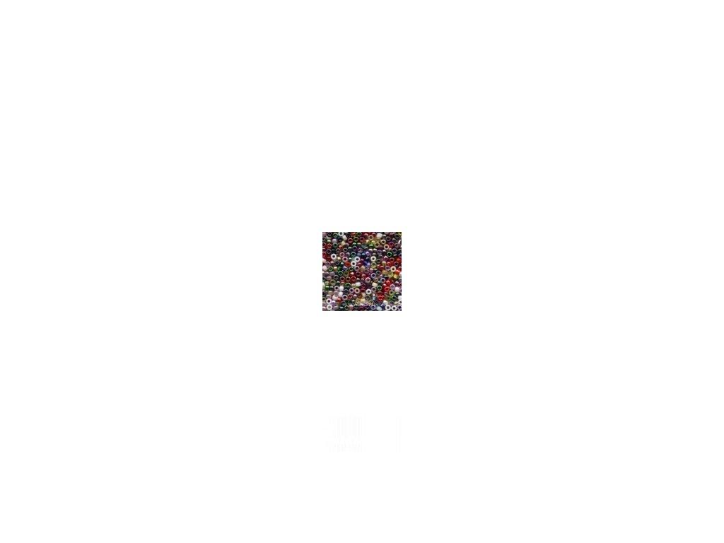 00777 Korálky - Potpourri (4,54g)