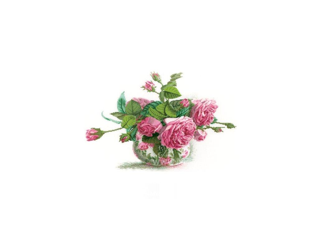 RT-M202 Romantické růže