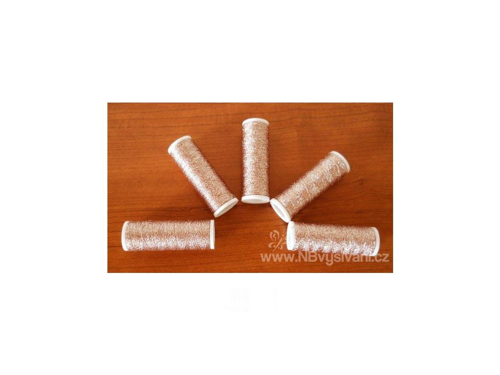 V75039-337 Metalux lososový