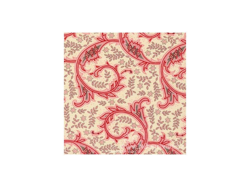 PF12-6543 Classic Red (10cm)
