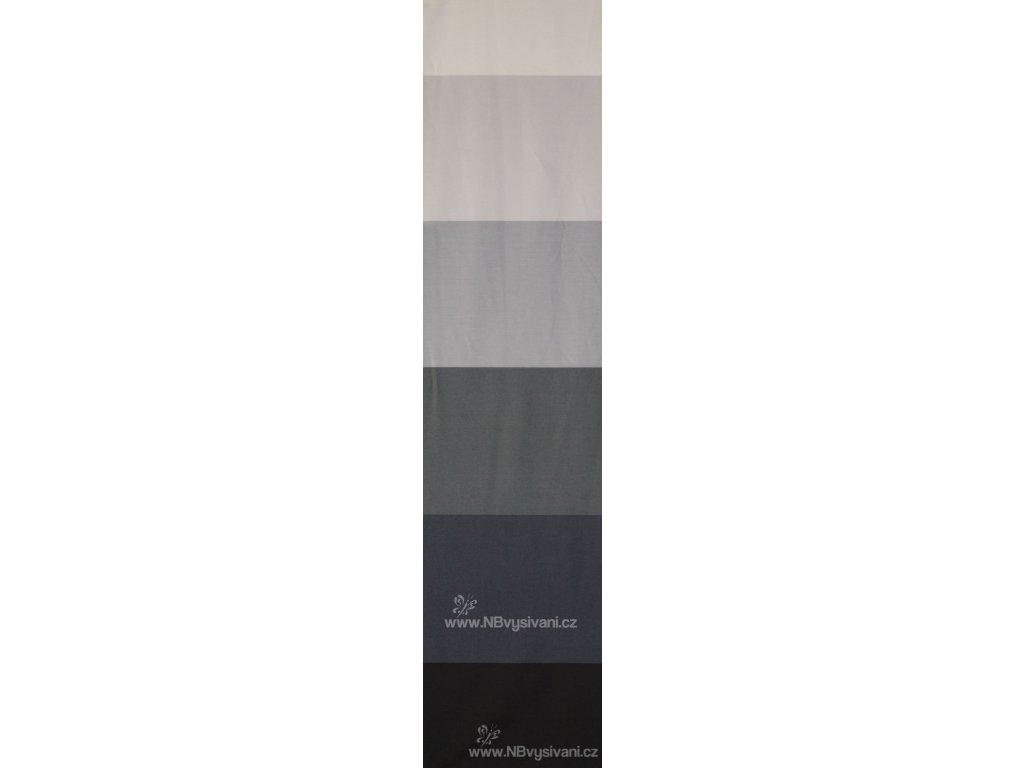 PF12-8703 Nuances Grey (10cm)