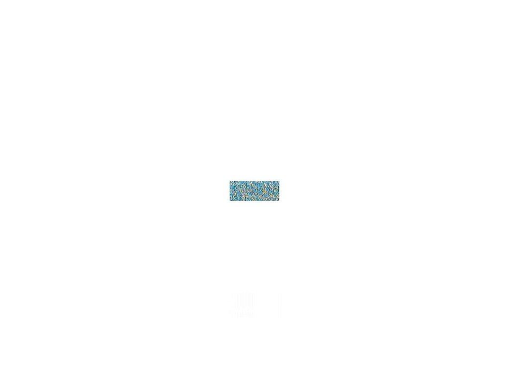 044 Kreinik - Confetti Blue (BF)