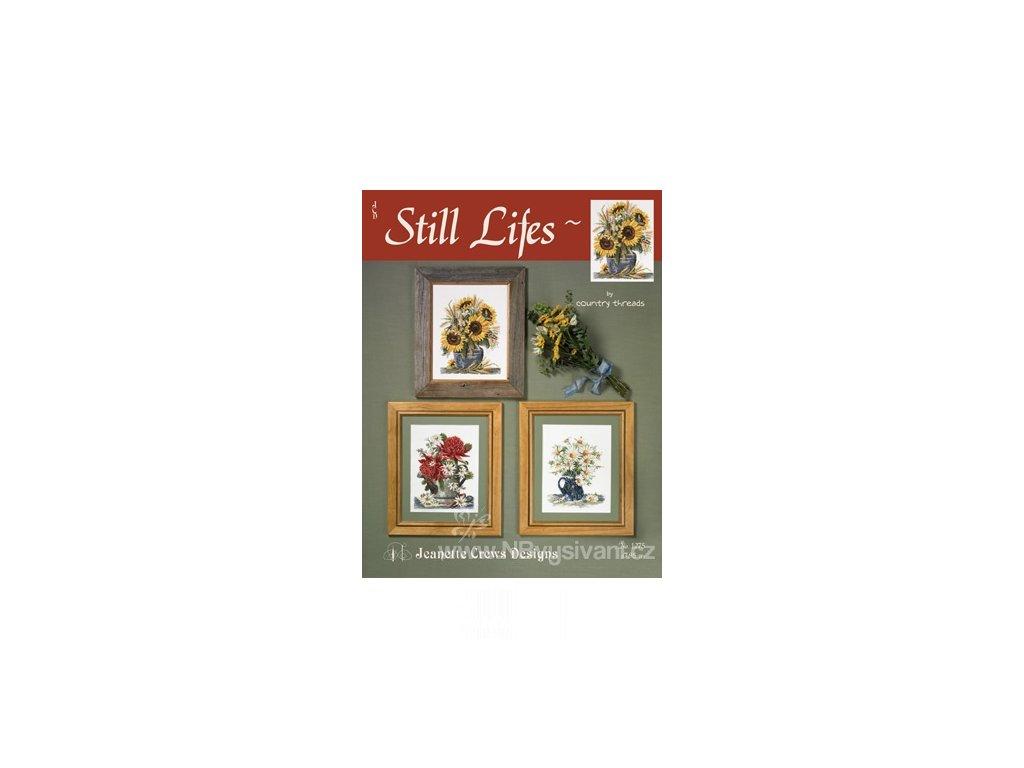 H-05-3087 Still Lifes (časopis)