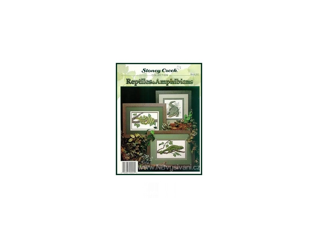 H-99-2313 Reptiles & Amphibians (časopis)