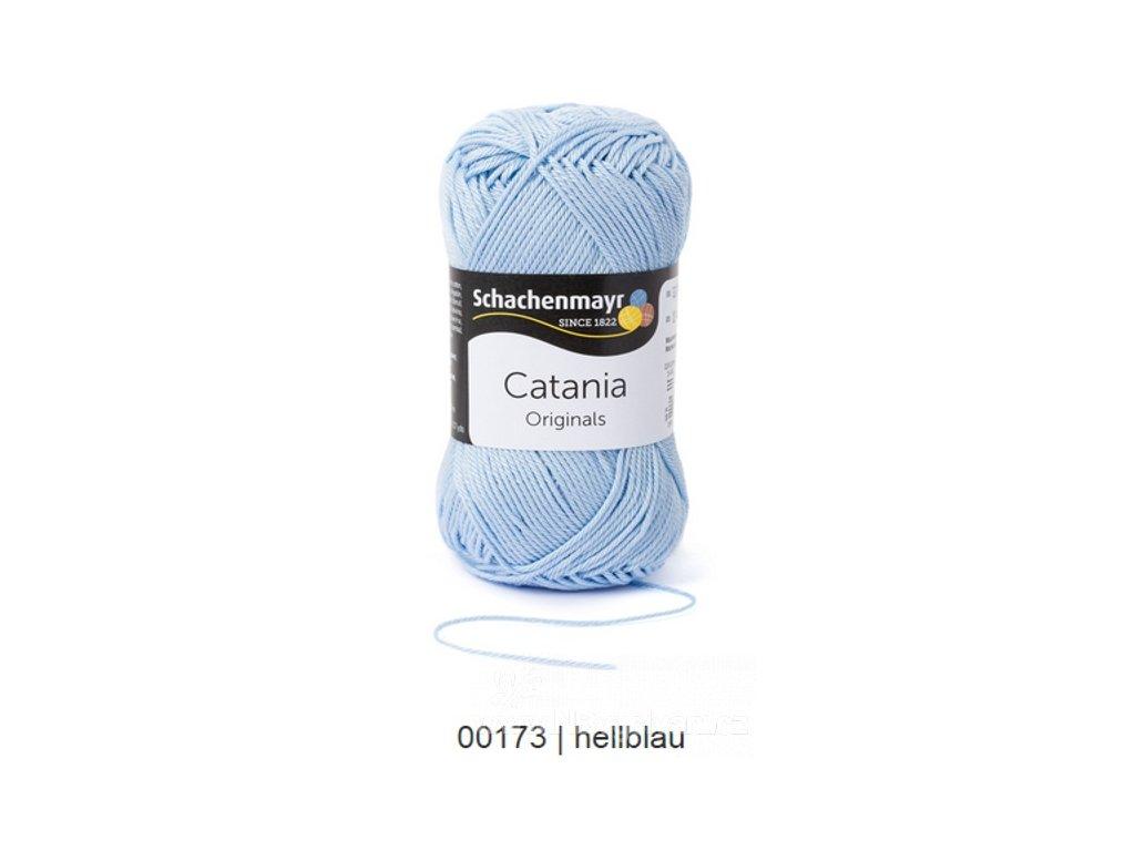 9801210-00173 Catania 50g - Hellblau
