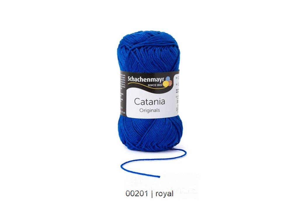 9801210-00201 Catania 50g - Royal