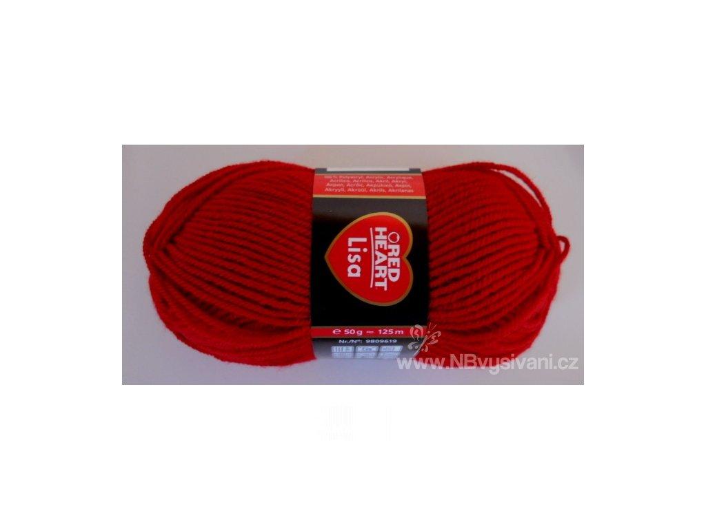9809619-05669 Lisa 50g - Cherry