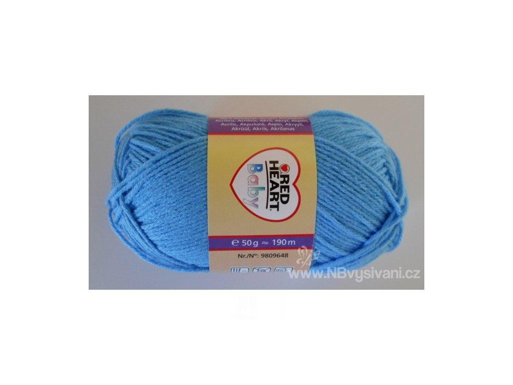 9809648-08507 Baby 50g -  Sky Blue
