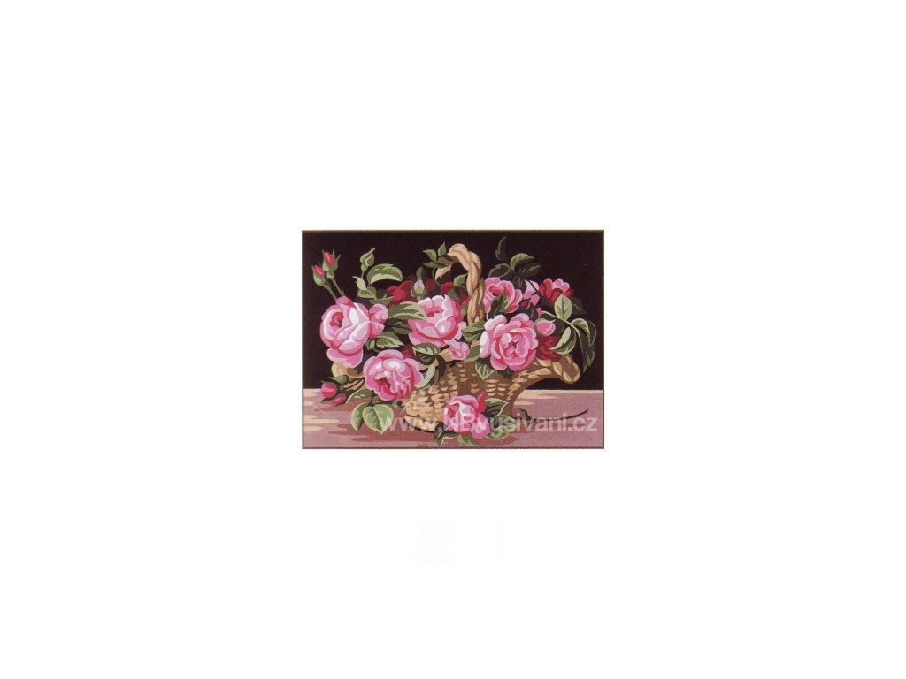 ARP988.0141.118 Košík růží