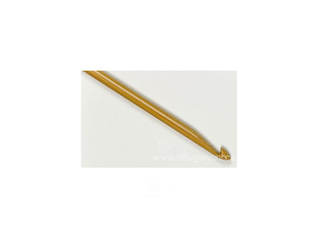 2236501 Háček bambus 15cm/2mm