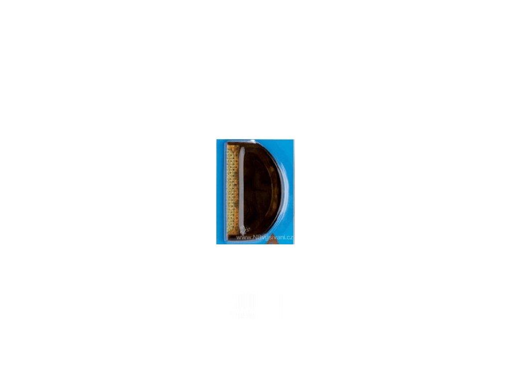 GRO-2519001 Odžmolkovač na úplety
