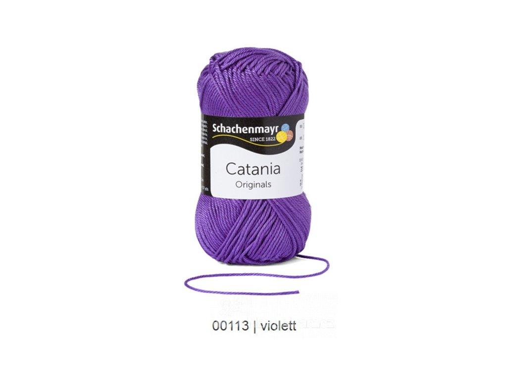 9801210-00113 Catania 50g - Violett