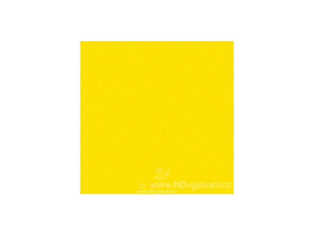 N-912 Filc - Yellow (30x23cm)
