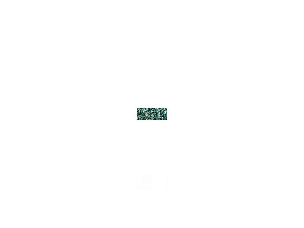 085 Kreinik - Peacock (VF#4)