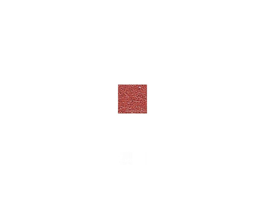 00968 Korálky - Red (4,54g)