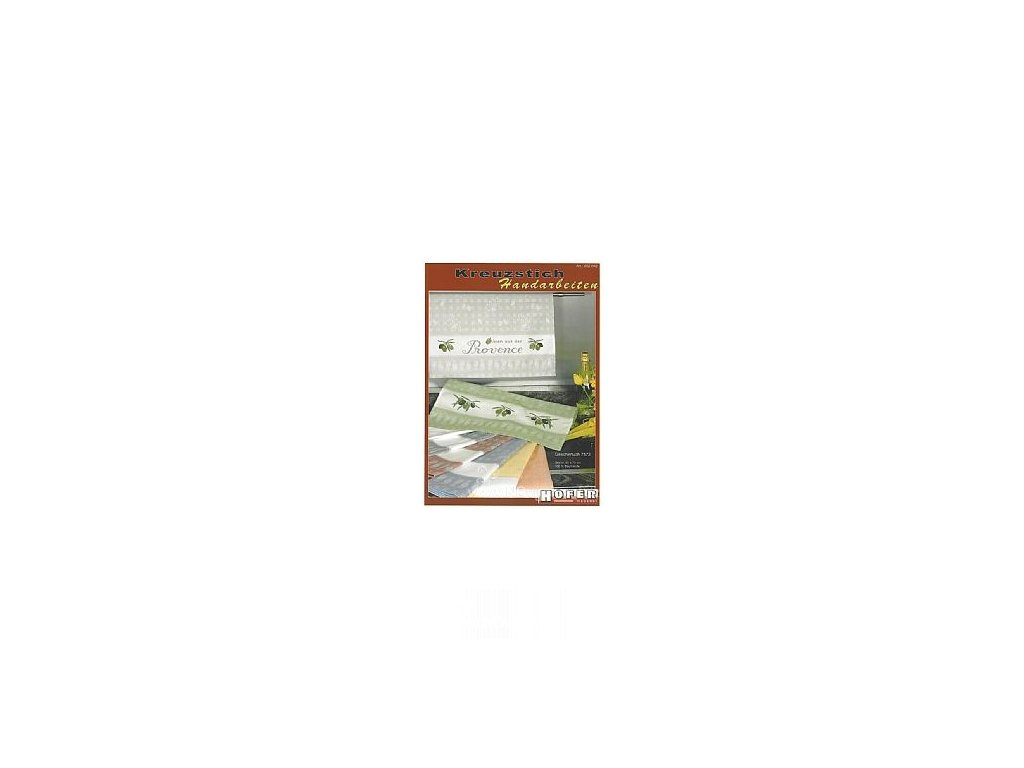 HOF952042 Olivy (předloha)
