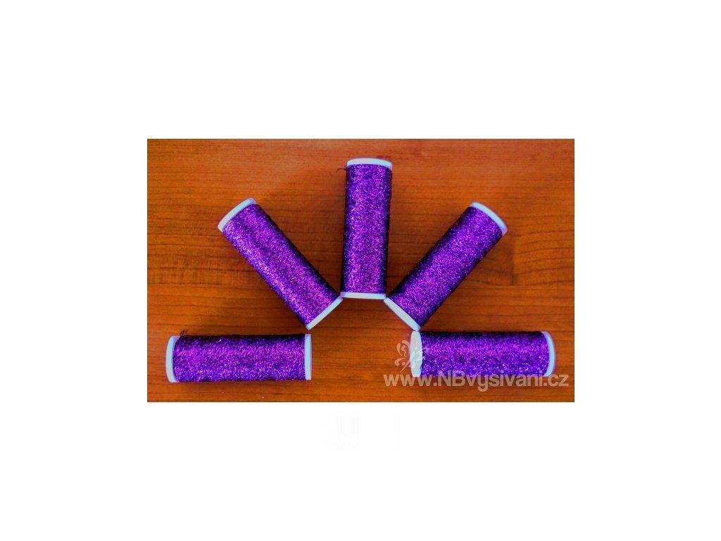 V75039-31 Metalux fialový