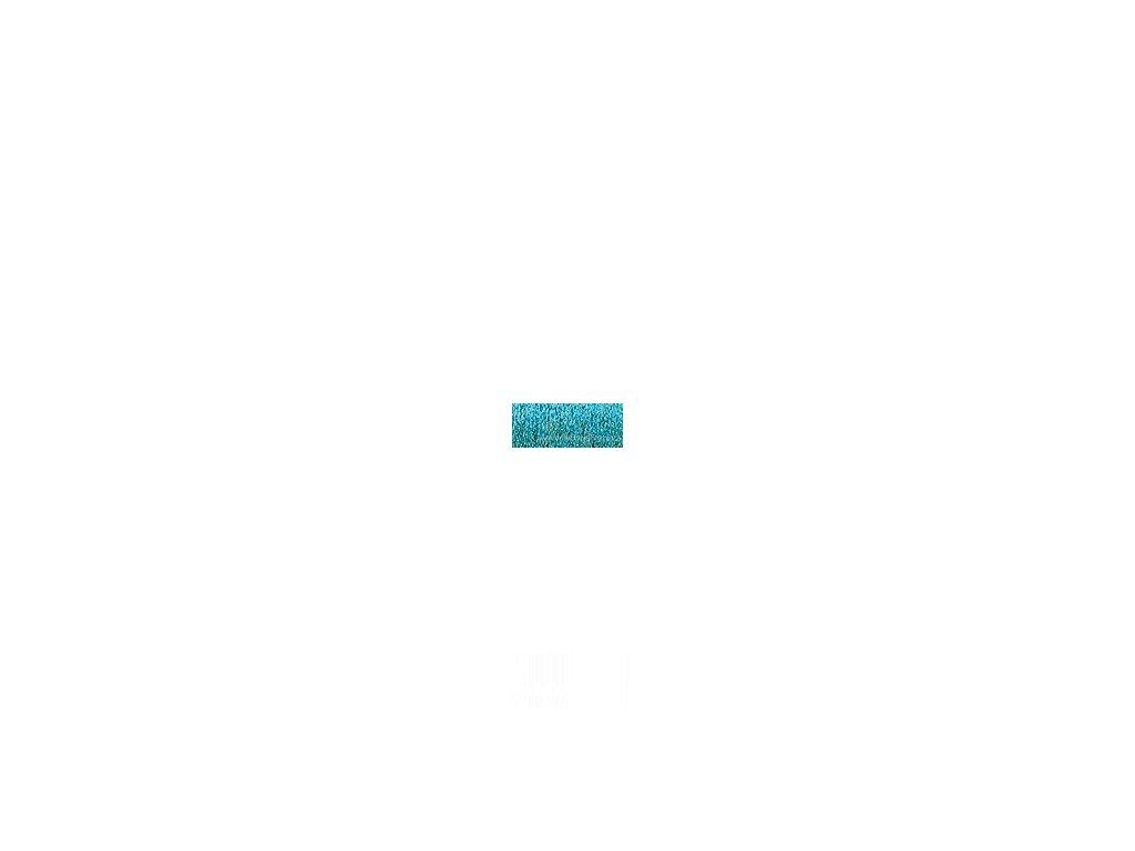 029 Kreinik - Turquoise (VF#4)