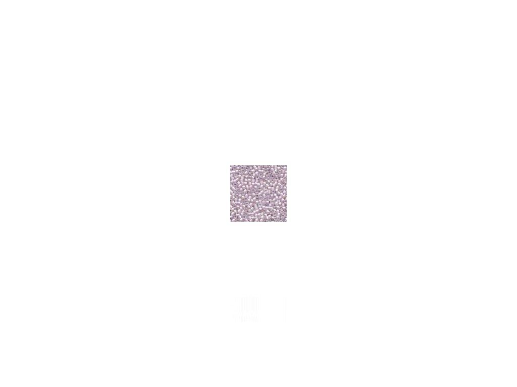 03044 Korálky - Crystal Lilac (2,63g)