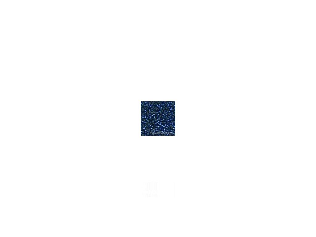 03062 Korálky - Blue Velvet (2,63g)