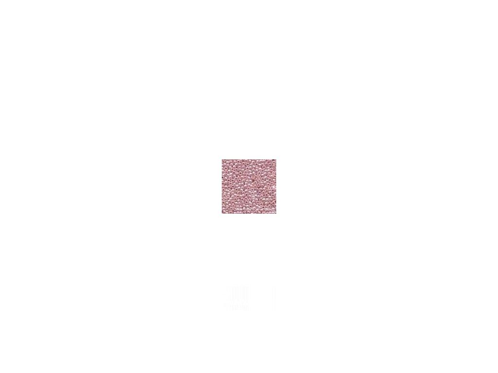 03051 Korálky - Metallic Lilac (2,63g)