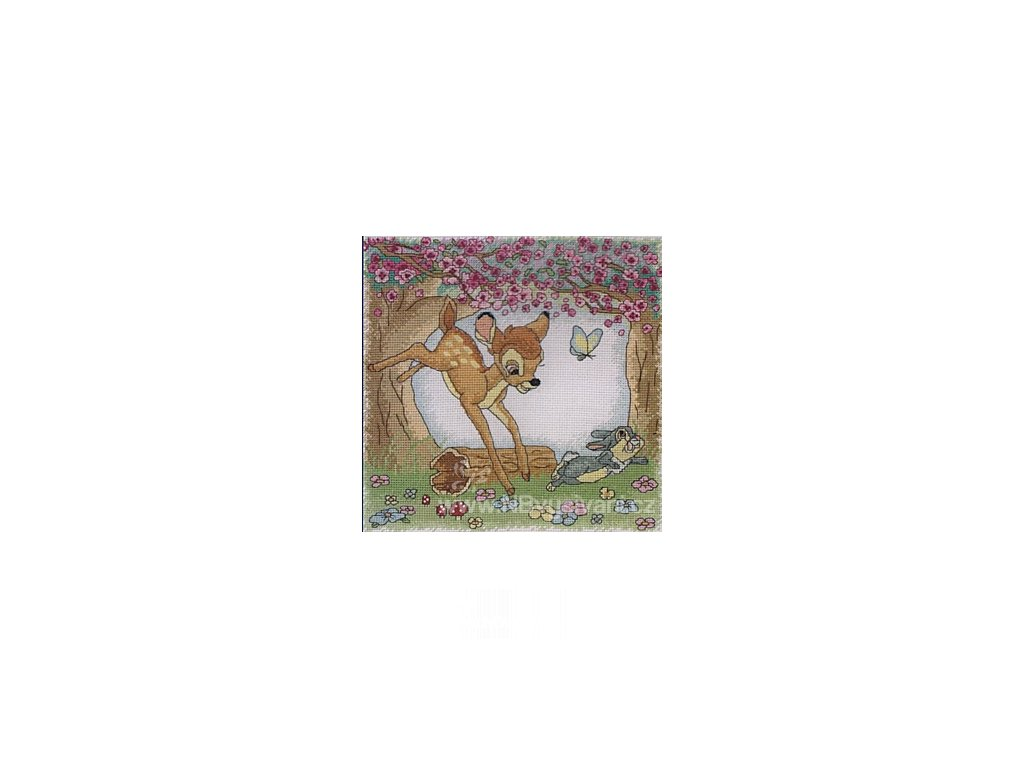 A-DPST004 Bambi (doprodej)