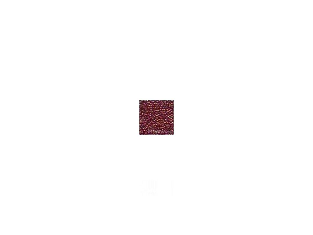 03048 Korálky - Cinnamon Red (2,63g)