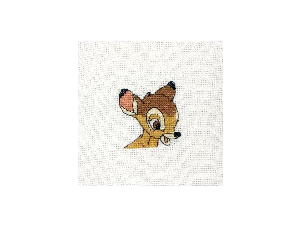 A-DPPF1017 Bambi (doprodej)