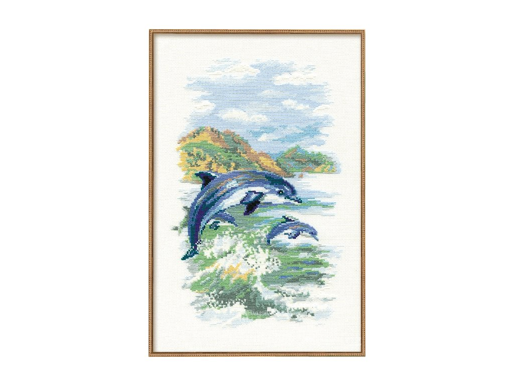 RIO-845 Delfíni
