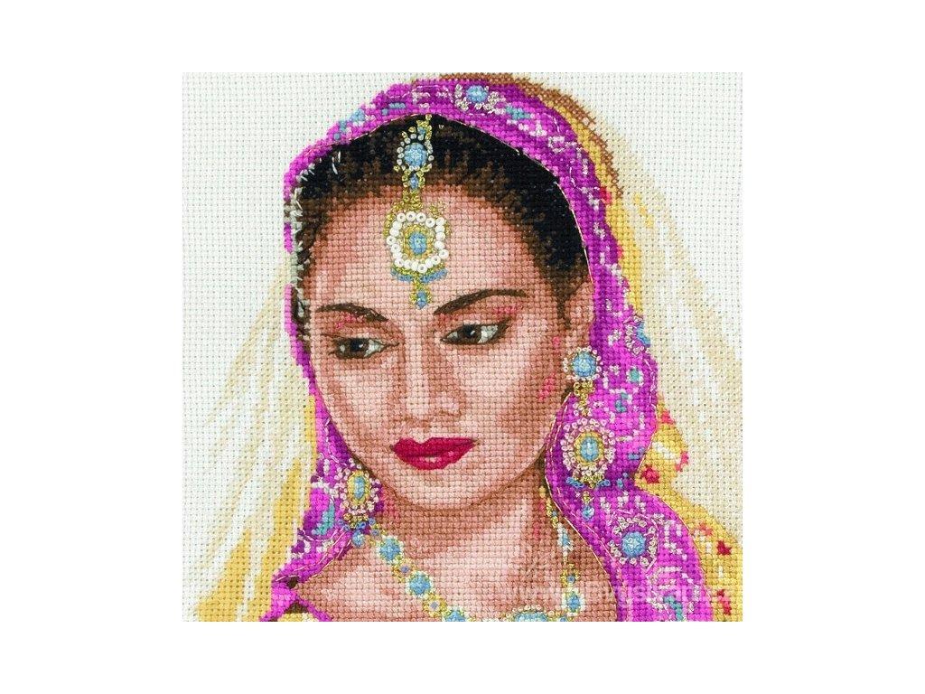 AM5678000-05035 Asian Portrait